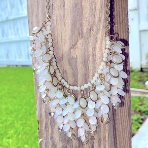 Lovely Statement Necklace!